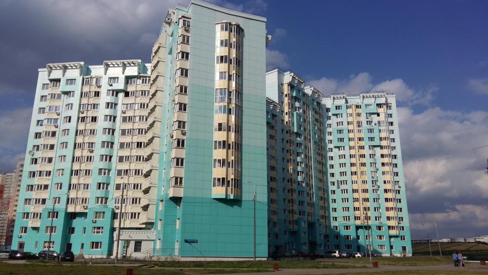 Право собственности на квартиры Красногорский бульвар д. 20